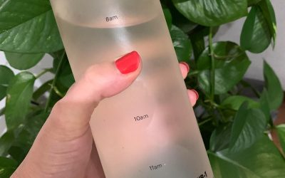 Water's Flow Makes Your Skin Glow