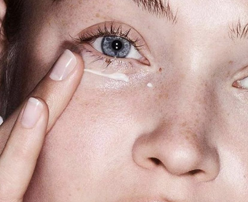 The Skincare Series: Eye care