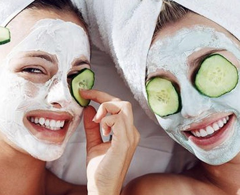 The Skincare Series: Face masks